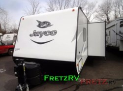 New 2017  Jayco Jay Feather 25BH by Jayco from Fretz  RV in Souderton, PA