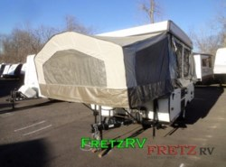 Used 2016  Forest River Flagstaff MACLTD Series 208 by Forest River from Fretz  RV in Souderton, PA