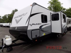 New 2018  Starcraft Launch Outfitter 24ODK by Starcraft from Fretz  RV in Souderton, PA