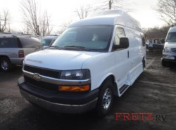 Used 2012  Pleasure-Way Basis Class B by Pleasure-Way from Fretz  RV in Souderton, PA