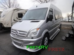 Used 2012  Midwest  Executive Van by Midwest from Fretz  RV in Souderton, PA