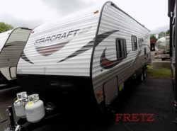 New 2018  Starcraft Autumn Ridge Outfitter 26BH by Starcraft from Fretz  RV in Souderton, PA