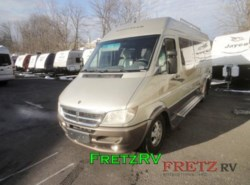 Used 2005  Airstream Interstate IRS by Airstream from Fretz  RV in Souderton, PA