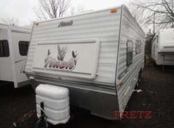 Used 2004  Northwood Nash 212H by Northwood from Fretz  RV in Souderton, PA