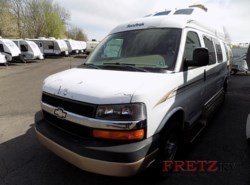 Used 2006  Roadtrek Roadtrek - 190 Versatile Class B by Roadtrek from Fretz  RV in Souderton, PA