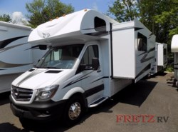New 2018  Jayco Melbourne 24L by Jayco from Fretz  RV in Souderton, PA