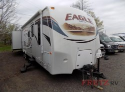 Used 2012  Jayco Eagle 324BHDS by Jayco from Fretz  RV in Souderton, PA