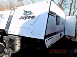 New 2018  Jayco Jay Feather 23RL by Jayco from Fretz  RV in Souderton, PA