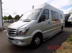 Used 2015  Roadtrek  Adventurous CS by Roadtrek from Fretz  RV in Souderton, PA