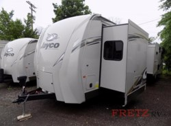 New 2018  Jayco Eagle 338RETS by Jayco from Fretz  RV in Souderton, PA