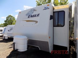 Used 2009  Jayco Eagle 322FKS by Jayco from Fretz  RV in Souderton, PA