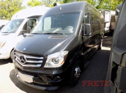 Used 2015  Airstream Interstate Lounge EXT Lounge EXT by Airstream from Fretz  RV in Souderton, PA