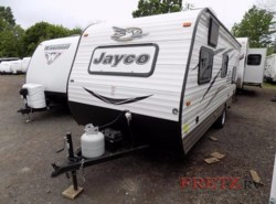 Used 2016  Jayco Jay Flight SLX 174BH by Jayco from Fretz  RV in Souderton, PA