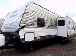New 2018  Jayco Jay Flight 33RBTS by Jayco from Fretz  RV in Souderton, PA