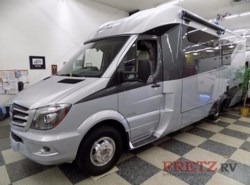 New 2017  Leisure Travel Unity U24MB by Leisure Travel from Fretz  RV in Souderton, PA
