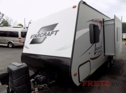 Used 2017  Starcraft Launch Ultra Lite 21FBS by Starcraft from Fretz  RV in Souderton, PA