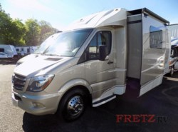 Used 2015  Leisure Travel Unity U24MB by Leisure Travel from Fretz  RV in Souderton, PA