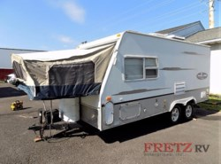 Used 2007  Starcraft Travel Star 19CK by Starcraft from Fretz  RV in Souderton, PA