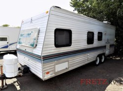Used 1998  Fleetwood Mallard 24J TRL. by Fleetwood from Fretz  RV in Souderton, PA