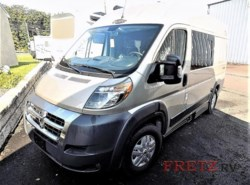 New 2017  Hymer  Carado Axion Std. Model by Hymer from Fretz  RV in Souderton, PA