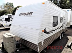 Used 2013  Gulf Stream Conquest 24RBLG SE by Gulf Stream from Fretz  RV in Souderton, PA