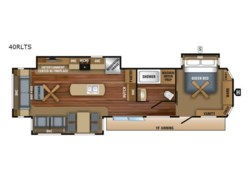 Used 2018 Jayco Jay Flight Bungalow 40RLTS available in Souderton, Pennsylvania