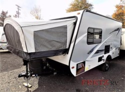 Used 2017  Jayco Jay Feather X17Z by Jayco from Fretz  RV in Souderton, PA