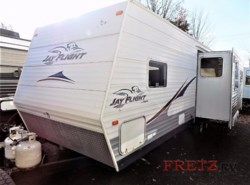 Used 2007  Jayco  J FLIGHT 28 RLS TRL. by Jayco from Fretz  RV in Souderton, PA