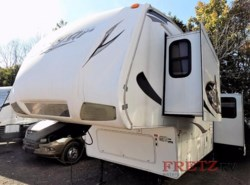 Used 2010  Keystone Cougar 318SAB by Keystone from Fretz  RV in Souderton, PA