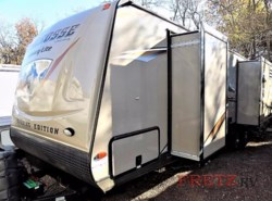 Used 2013  Forest River  LaCrosse 322 RES by Forest River from Fretz  RV in Souderton, PA