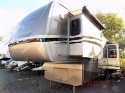 Used 2008  K-Z Escalade 37 REB by K-Z from Fretz  RV in Souderton, PA