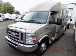 Used 2013  Pleasure-Way Pursuit  by Pleasure-Way from Fretz  RV in Souderton, PA