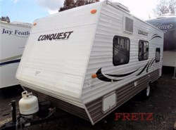Used 2013  Gulf Stream Conquest Lite 19BHC by Gulf Stream from Fretz  RV in Souderton, PA