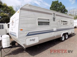 Used 2005  Sunline Solaris T 2570 TRL. by Sunline from Fretz  RV in Souderton, PA