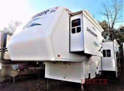 Used 2007 Jayco Designer 35CLQS available in Souderton, Pennsylvania