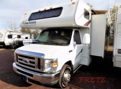 Used 2009  Coachmen Freelander  31 SS