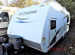 Used 2012  Jayco Jay Feather Ultra Lite X213