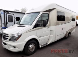 Used 2016  Leisure Travel Unity U24TB by Leisure Travel from Fretz  RV in Souderton, PA