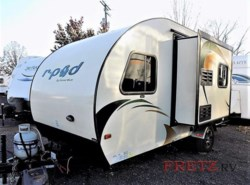 Used 2014  Forest River  R Pod RP 178 by Forest River from Fretz  RV in Souderton, PA