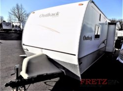 Used 2007  Keystone Outback 28KRS by Keystone from Fretz  RV in Souderton, PA