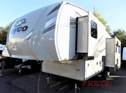 New 2018  Jayco Eagle HT 27.5RLTS by Jayco from Fretz  RV in Souderton, PA