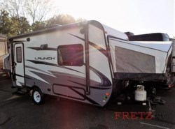 New 2018 Starcraft Launch Outfitter 7 16RB available in Souderton, Pennsylvania