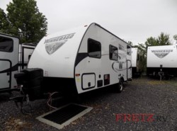 New 2018 Winnebago Micro Minnie 1700BH available in Souderton, Pennsylvania