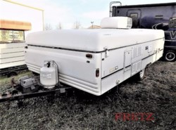 Used 1998  Coleman  WESTLAKE TRL. by Coleman from Fretz  RV in Souderton, PA
