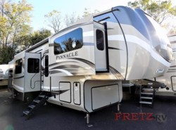 New 2018  Jayco Pinnacle 38FLWS by Jayco from Fretz  RV in Souderton, PA