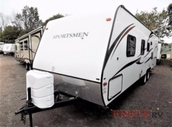 Used 2014  K-Z Sportsmen S272BH by K-Z from Fretz  RV in Souderton, PA