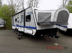 New 2018  Jayco Jay Feather X23B by Jayco from Fretz  RV in Souderton, PA