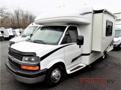 Used 2004  Miscellaneous  TRAIL VISION CHEVY 24 DINETTE SO MTRH.  by Miscellaneous from Fretz  RV in Souderton, PA