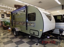 New 2018  Winnebago Winnie Drop 1790 by Winnebago from Fretz  RV in Souderton, PA