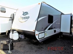 Used 2016  Jayco Jay Feather 23RLSW by Jayco from Fretz  RV in Souderton, PA